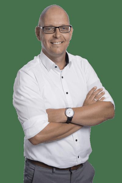 Sven Brok