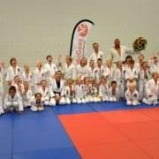 Budovereniging Judo haalt extra geld op met Grote Clubactie