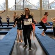 Gymnastiekvereniging nijmegen