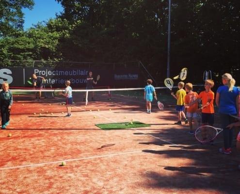 Tennis vereniging LTV