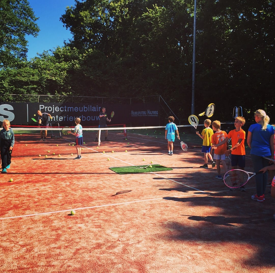 Tennis vereniging LTV