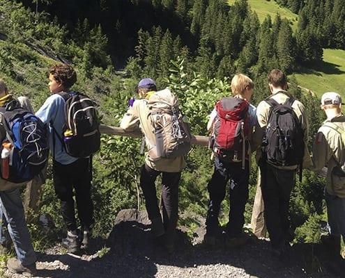 Succesverhaal Scouting Paul Kruger