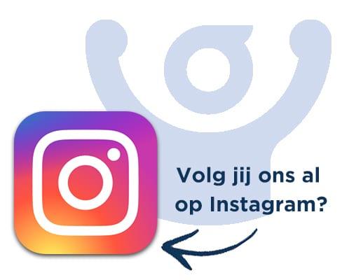 De Grote Clubactie op Instagram