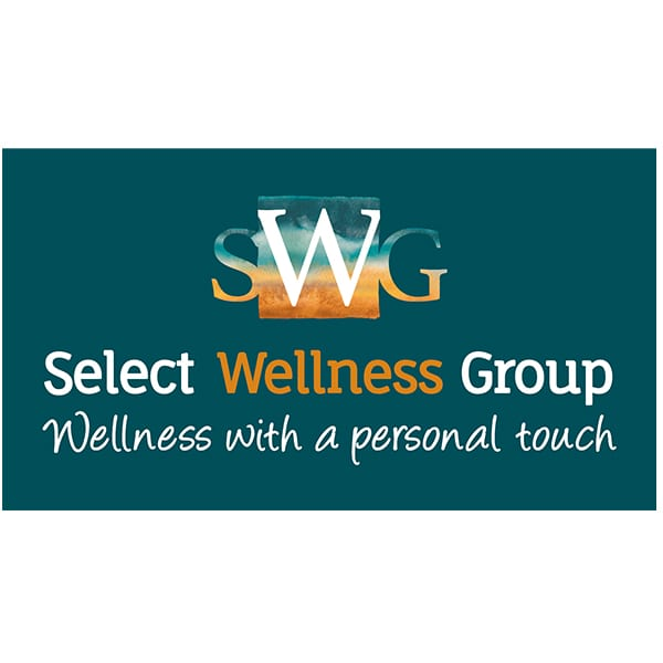 Select Welness Group Partner - Grote Clubactie
