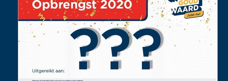 opbrengst 2020