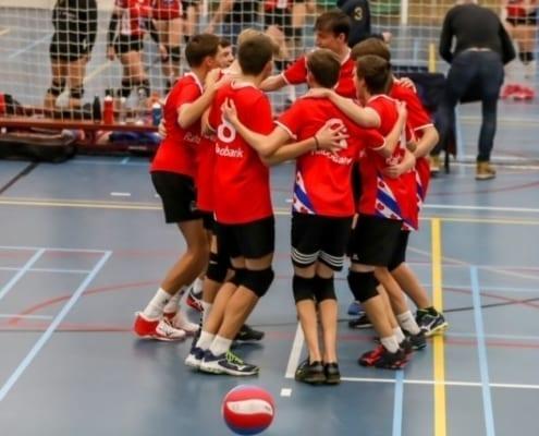 Volleybalclub Sneek