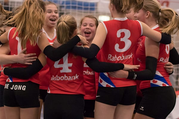 Volleybalclub Sneek