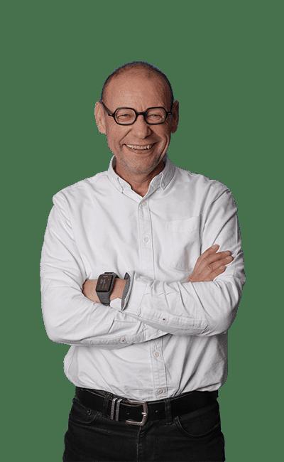 Jacques Vinken