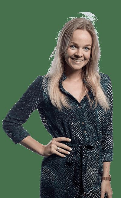 Kirsten van Esdonk