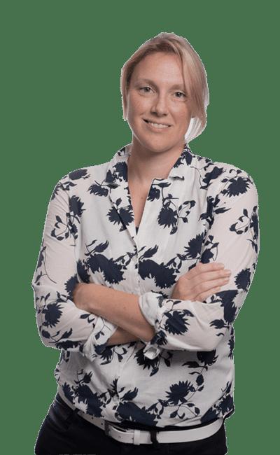 Marjolein Schraven